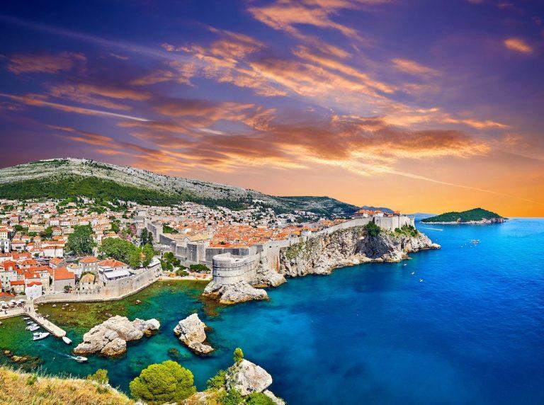 Oferta Fly Fest de la Turkish Airlines: bilet avion Constanta - Dubrovnik