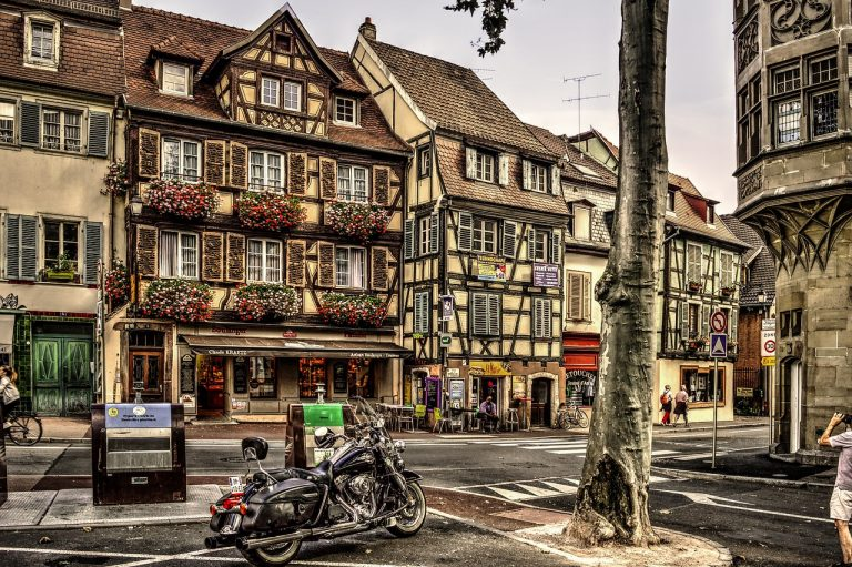 Alsacia-Lorena, un regal de istorie, gastronomie si cultura (8 zile/ 7 nopti)