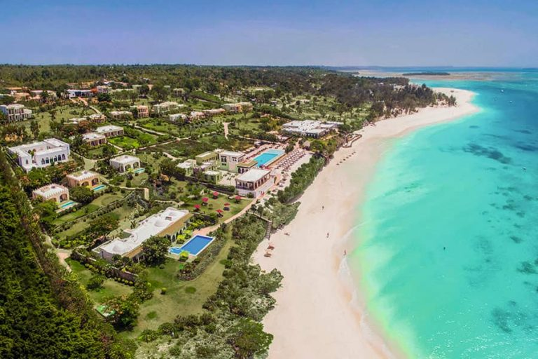 Riu Palace Zanzibar Resort 5* (adults only)
