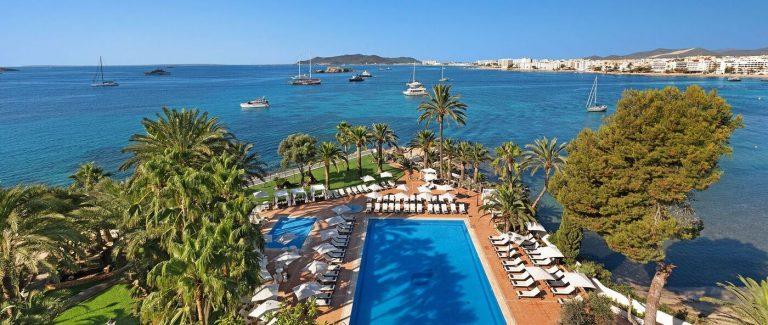 THB Los Molinos Hotel 4* Ibiza (adults only)