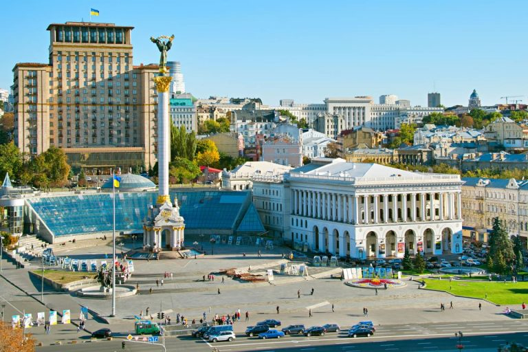 Oferta Fly Fest de la Turkish Airlines: bilet avion Constanta - Kiev