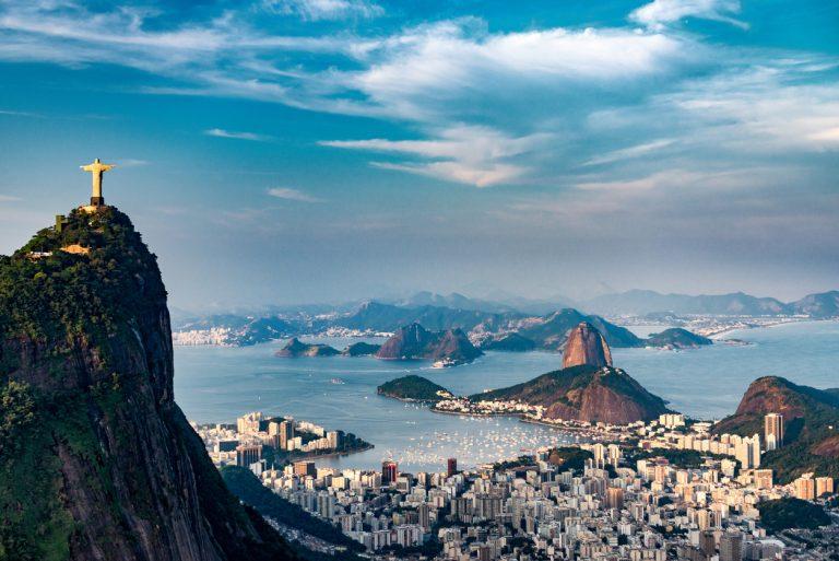 Dream deals de la KLM: bilet avion Bucuresti - Rio de Janeiro