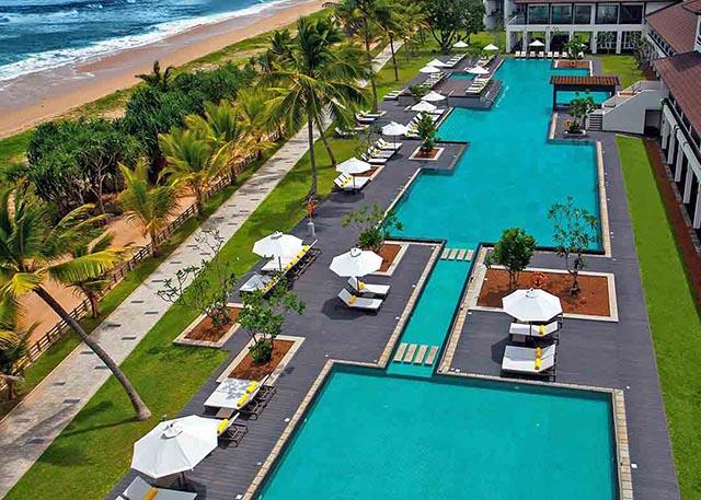 Luna de miere in Sri Lanka - Centara Ceysands Resort & Spa Sri Lanka 5*
