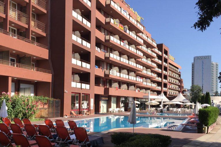 Gladiola Star Hotel 4* (5 nopti)