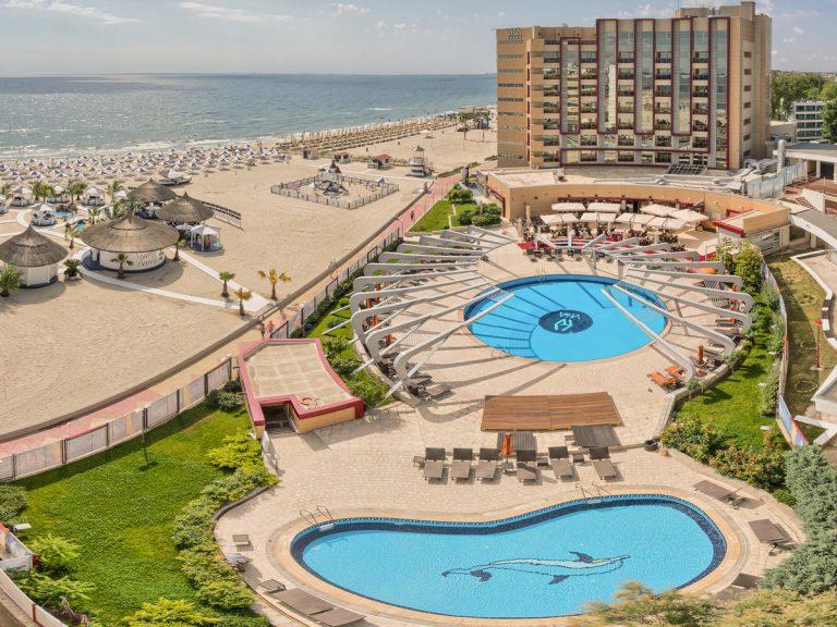 1 Iunie la Mamaia - Vega Hotel 5*