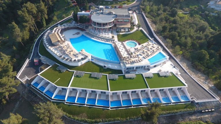 Alia Palace Luxury Hotel and Villas 5* (adults only)