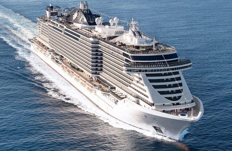 Croaziera 2021 in Italia, Malta, Spania si Franta la bordul navei MSC Virtuosa - 6 nopti