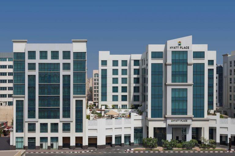 Revelion 2021 in Dubai - Hyatt Place Dubai Al Rigga 4*