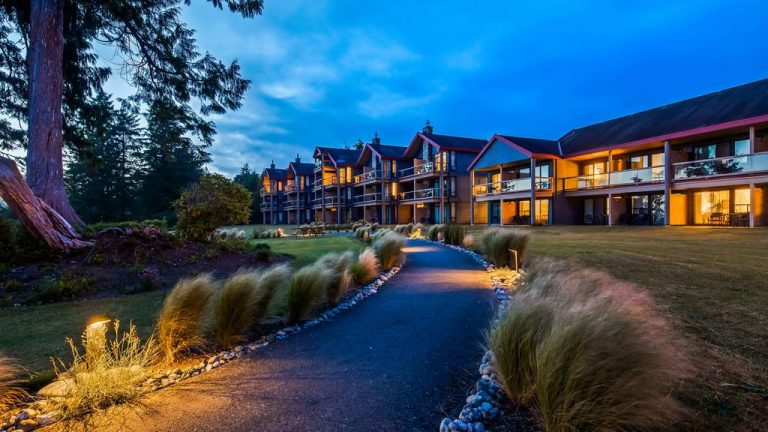 Best Western Tin Wis Resort 3*