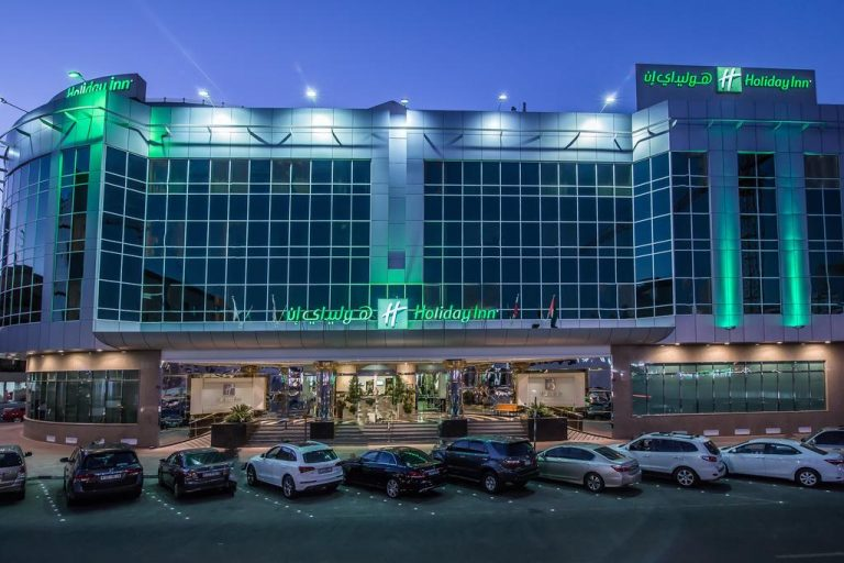 Revelion 2021 in Dubai - Holiday Inn Bur Dubai - Embassy District 4*