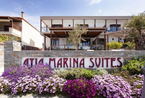 Ayia Marina Suites 4*