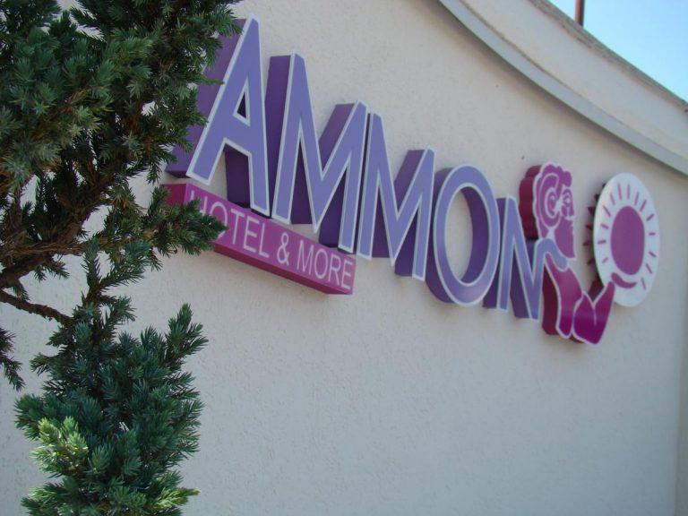Ammon Hotel 3*