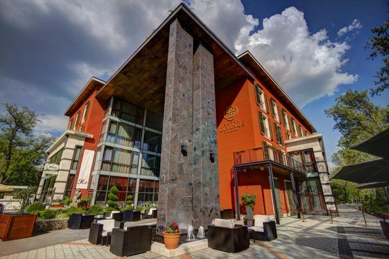 Divinus Hotel Debrecen 5*