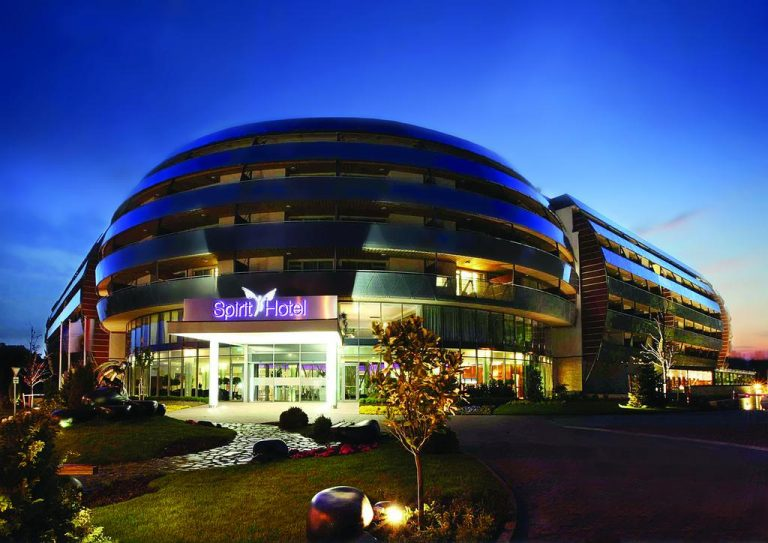 Spirit Hotel Thermal Spa 4* - Sarvar, Ungaria