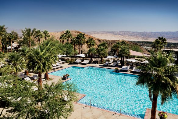The Ritz-Carlton, Rancho Mirage 5*