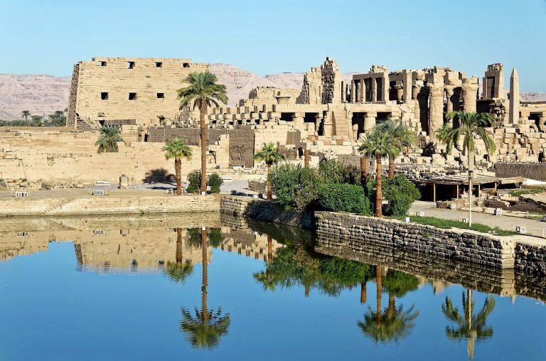 Egipt - istorie, civilizatie, mister (circuit 12 nopti)