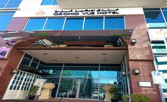 Revelion 2021 in Dubai - Orchid Vue Hotel 4*