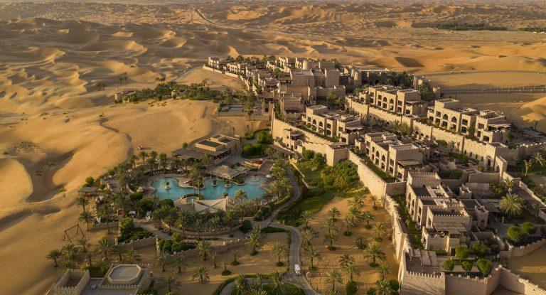 Qasr Al Sarab Desert Resort by Anantara 5*