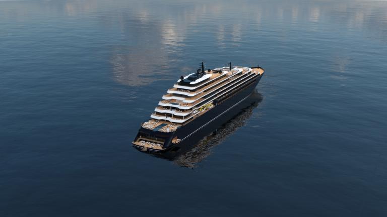 Vacanta de lux 2021 la bordul yachtului Evrima - de la Nisa pana la Roma - 7 nopti