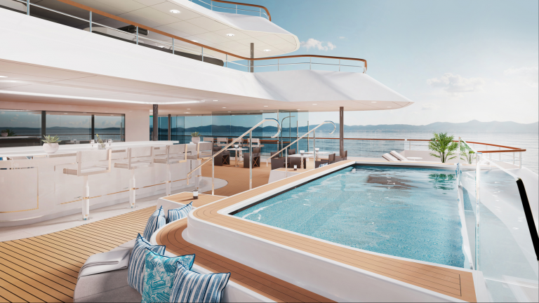 Vacanta de lux 2021 la bordul yachtului Evrima - de la Valletta pana la Atena - 7 nopti
