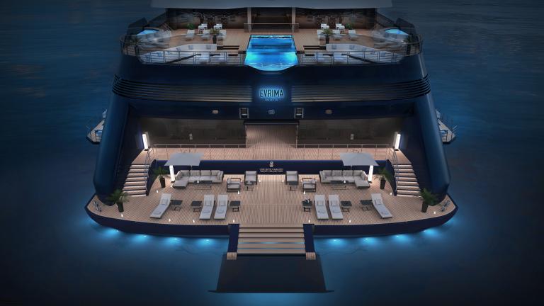 Vacanta de lux 2021 la bordul yachtului Evrima - de la Dubrovnik pana la Atena - 9 nopti