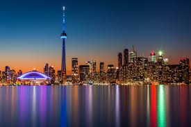 Oferta promotionala de la Lot Polish Airlines: bilet avion Bucuresti - Toronto
