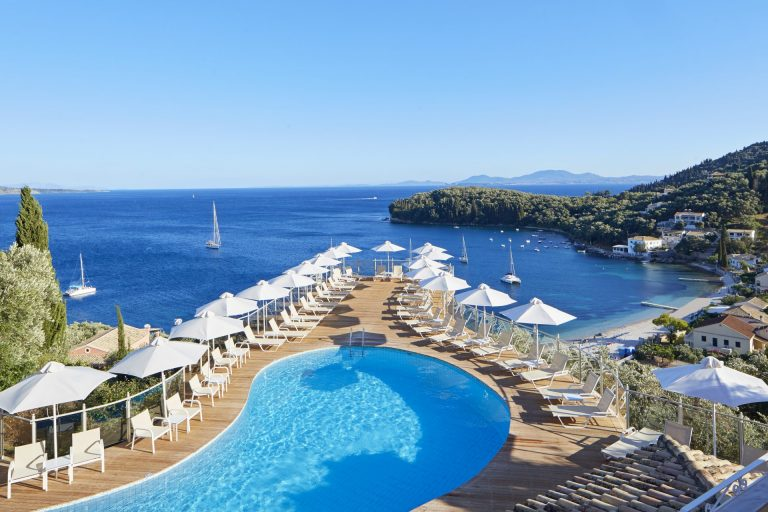 San Antonio Corfu Resort 4* (adults only)