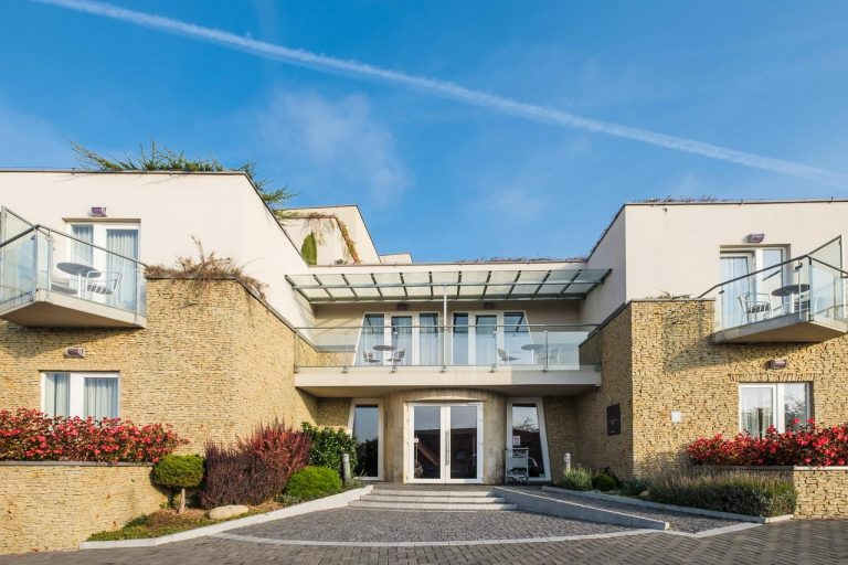 Wellness in Ungaria - Zenit Wellness Hotel Balaton 4*