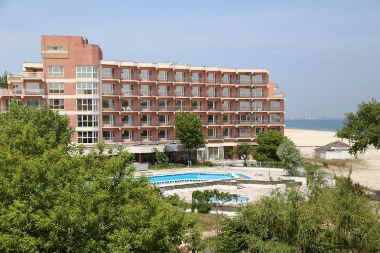 Amiral Hotel 4*