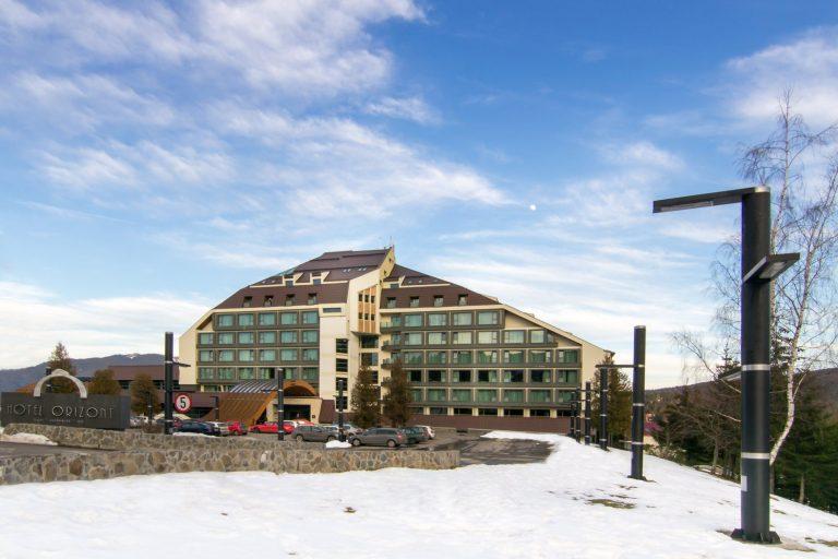 Orizont Hotel 4*