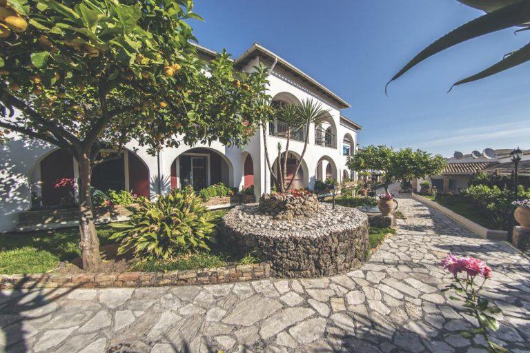 Iliada Beach Hotel Corfu 3*