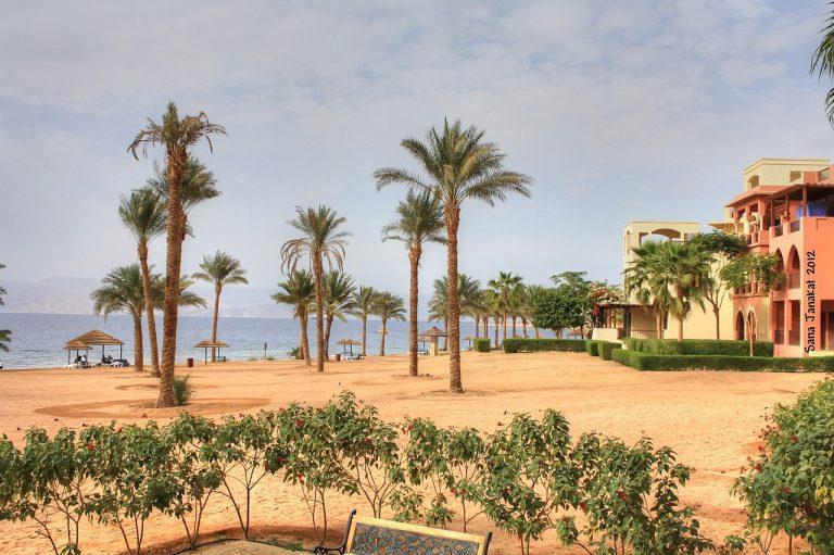 Revelion 2021 in Iordania - o experienta completa: circuit si minisejur la Marea Rosie