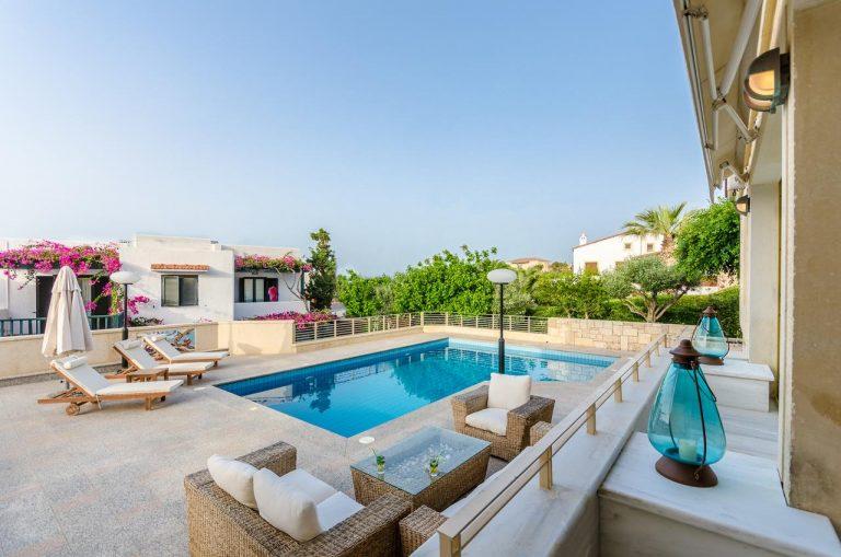 Early Booking vara 2021 Creta (Heraklion) - Anna Maria Village 3*