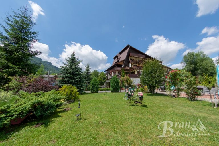 Bran Belvedere International 4*