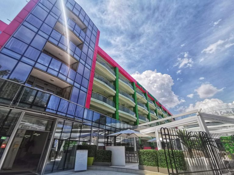 Early Booking Litoralul Romanesc - Fortuna Hotel 3*