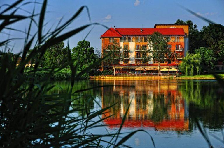 Baile termale Ungaria - Corvus Aqua Hotel 4*, Oroshaza