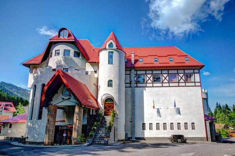 House of Dracula Hotel 4* Poiana Brasov