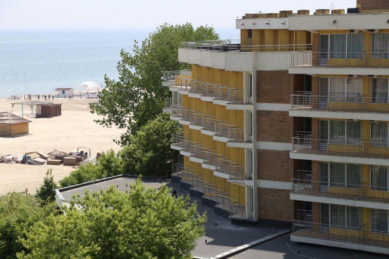 Orfeu Hotel 3*