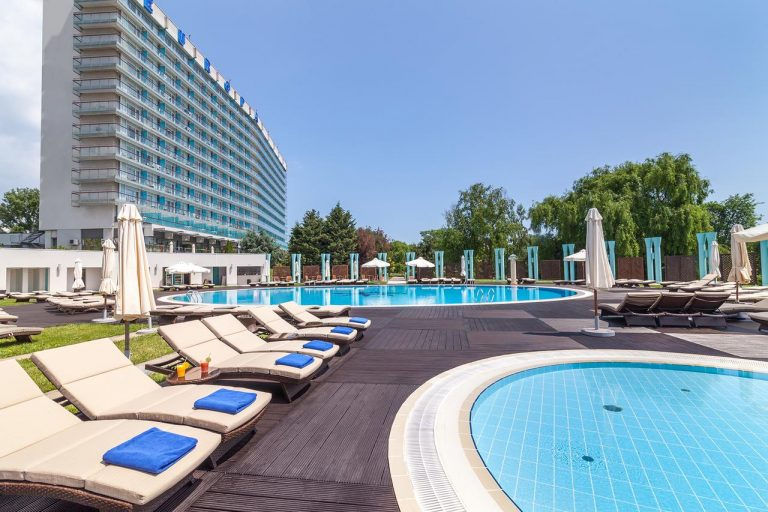 Ana Hotels Europa Eforie Nord 4*