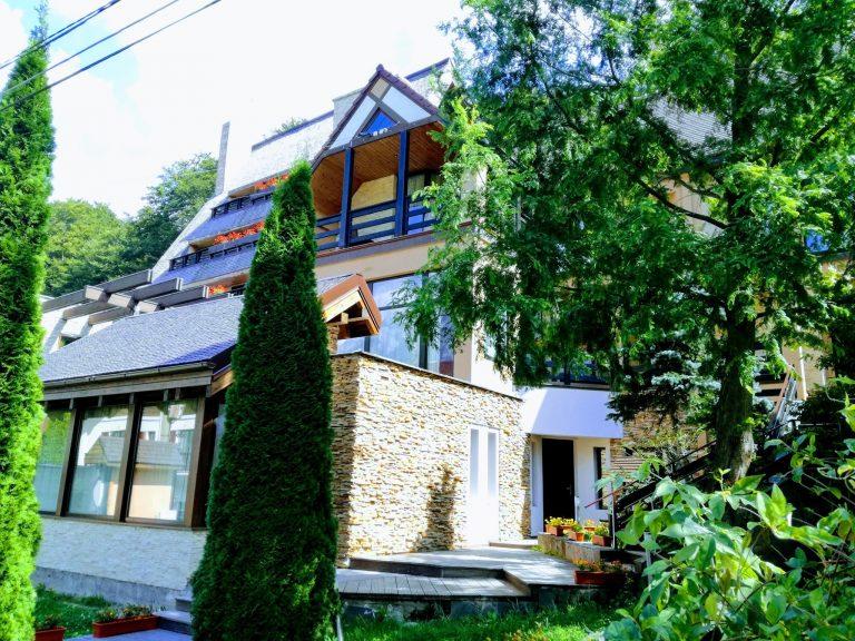 Casa Freya 4* Busteni