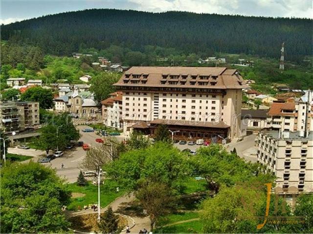 Best Western Bucovina Club de Munte 4*