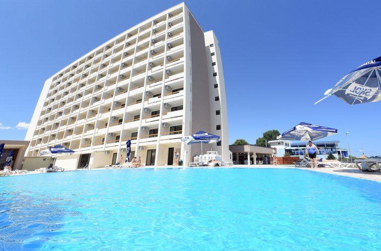 Early Booking Litoralul Romanesc - Poseidon Hotel 4*
