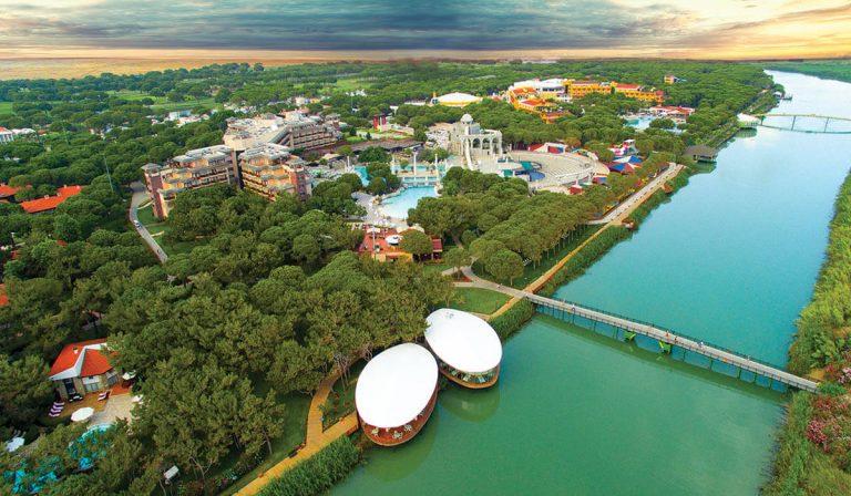 Xanadu Resort Hotel - High Class 5*