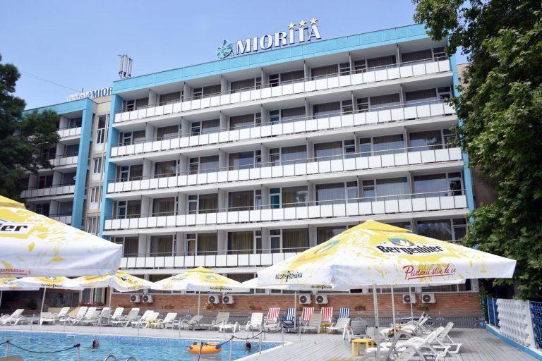 Early Booking Litoralul Romanesc - Miorita Neptun Hotel 3*