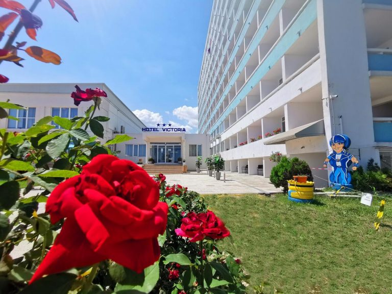Victoria Resort Mamaia 3*