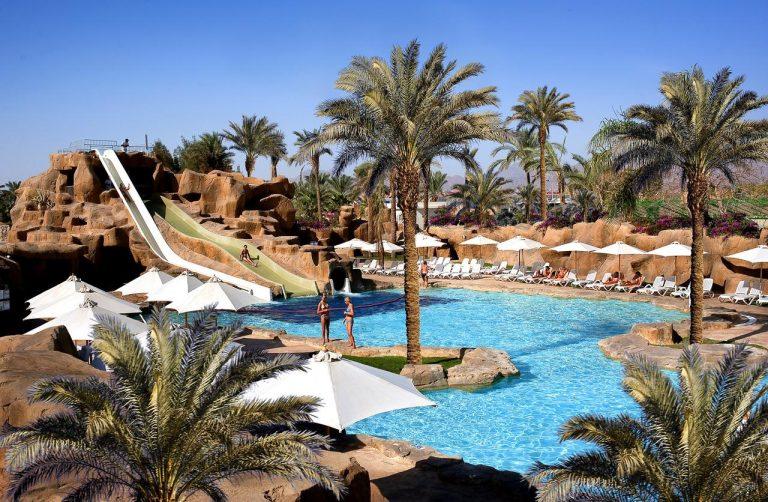 Sentido Reef Oasis Senses Aqua Park Resort 5*