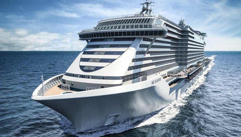 Croaziera 2021 in Italia, Malta, Spania si Franta la bordul navei MSC Seashore - 7 nopti - promotie 2x1