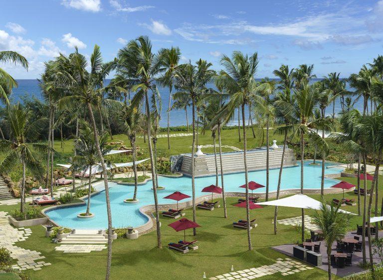 Shangri-La's Hambantota Golf Resort & Spa 5*