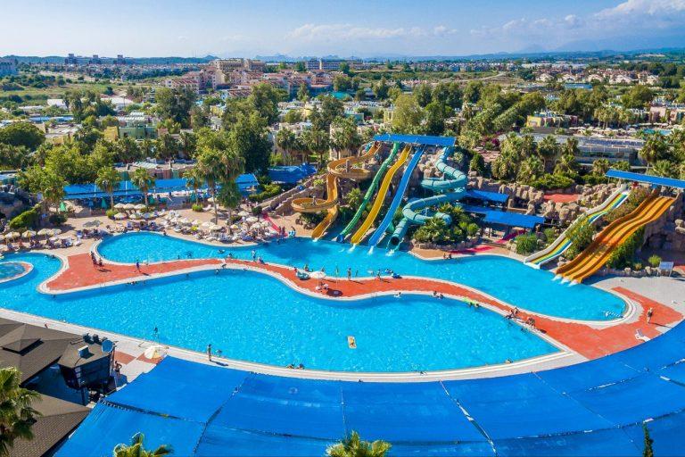 VONRESORT Golden Beach & Aqua - Kids Concept 5*