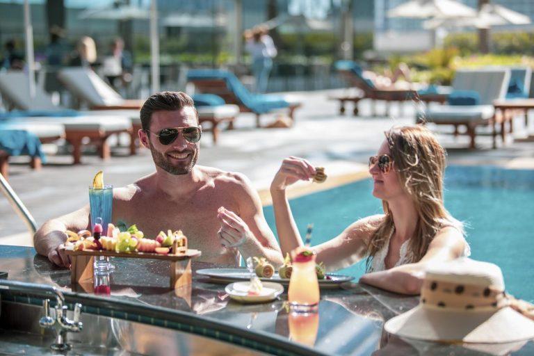 Revelion 2022 in Dubai - Stella Di Mare Dubai Marina Hotel 5*